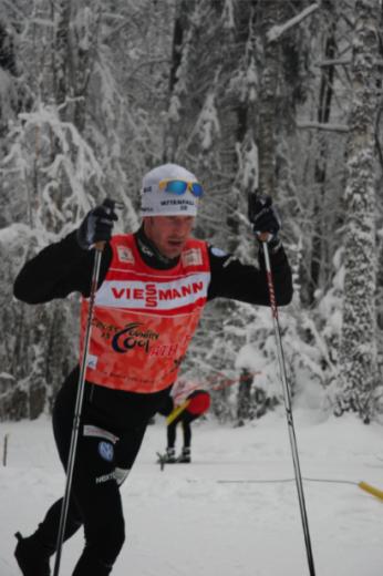 Anders Södergren, Foto: Skierpost.com
