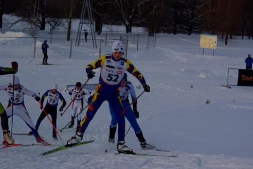 Andreas Veerpalu EMV-l Tartus. Foto:Skierpost.com