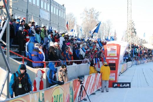 Otepää MK. Foto:Skierpost.com