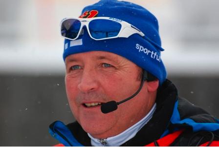 Magnar Dalen, Foto: Skierpost.com