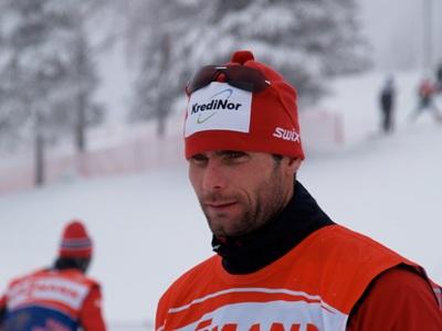 Thomas Alsgaard. Foto:Skierpost.com