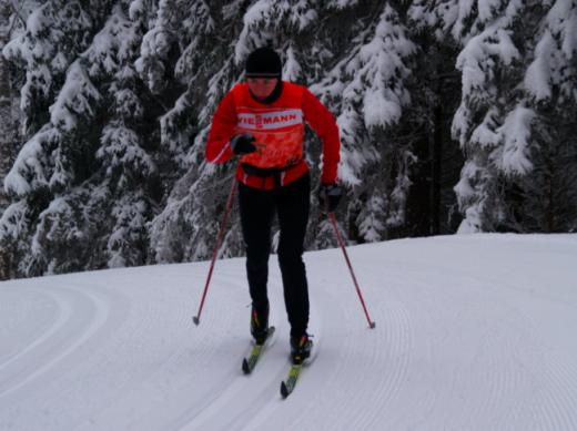 Justyna Kowalczyk, Foto: Skierpost.com
