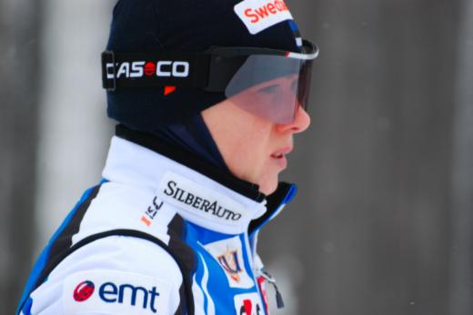 Kristina Smigun-Vähi, Foto: Skierpost.com