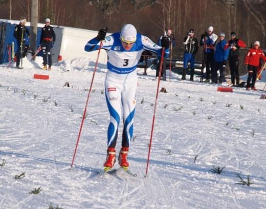 Peeter Kümmeli stiilinäide. Foto:Skierpost.com