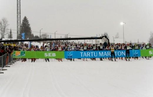 Tartumaraton2009