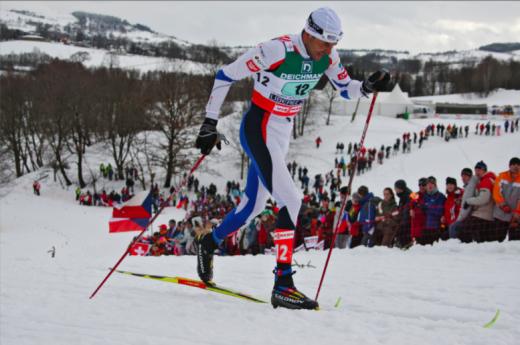 Andrus Veerpalu, Foto: Eesti Suusaliit